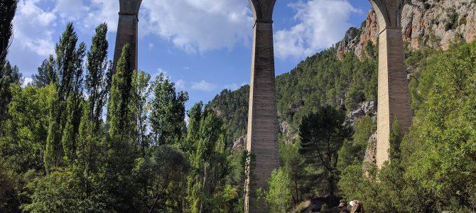 Fotos excursió Canyó del Riu Mira