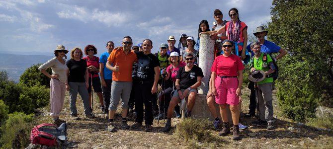Fotos excursió La Mola Garumba – Forcall