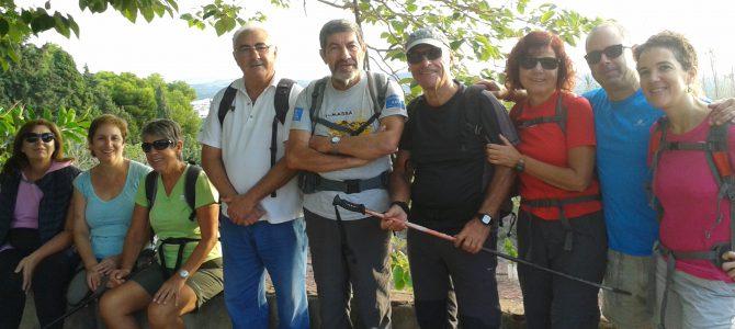 Fotos excursió Vall de Segó – Camp de Morvedre