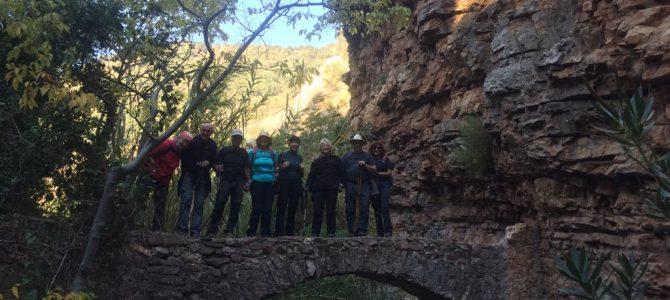 Fotos excursió Vall d'Uxó