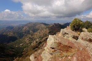 Pico Cullera (981 m.) - Barranco de Almanzor (cotxes) @ Plaça d'Espanya | València | Comunidad Valenciana | Espanya