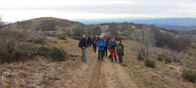 Fotos ruta Sacanyet-Andilla