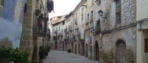 Avanç Pont de Maig: Comarca del Matarranya, del 28 d'abril a l'1 de maig @ Plaça d'Espanya | València | Comunidad Valenciana | Espanya