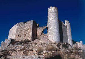 Los castillos de Alcalá de Xivert y Santa Magdalena de Pulpis (BUS) @ Plaça d'Espanya | València | Comunidad Valenciana | Espanya