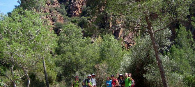 Fotos excursió Penyes Aragoneses