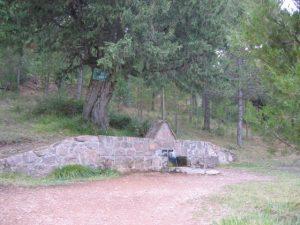 Camarena-Fuente Matahombres-Amanaderos-Riodeva (BUS) @ Plaça d'Espanya   València   Comunidad Valenciana   Espanya