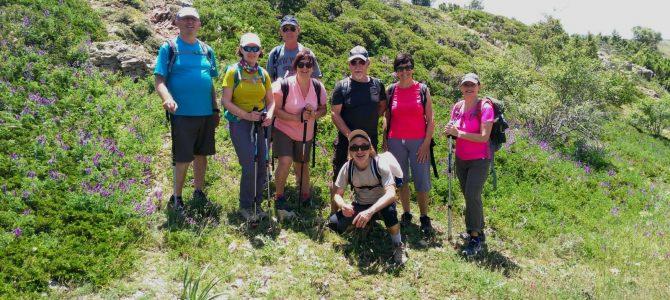 Fotos Enguídanos, Frías de Albarracín y Romería de Camarena de la Sierra