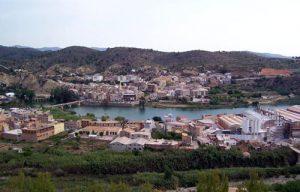 Ribesalbes (Castellón) - Embalse del Sitjar - Tossal del Negre (cotxes) @ Plaça d'Espanya | València | Comunidad Valenciana | Espanya