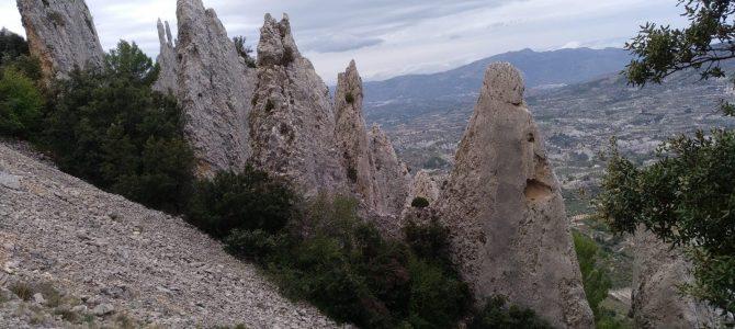 Fotos excursió Senda dels Frares