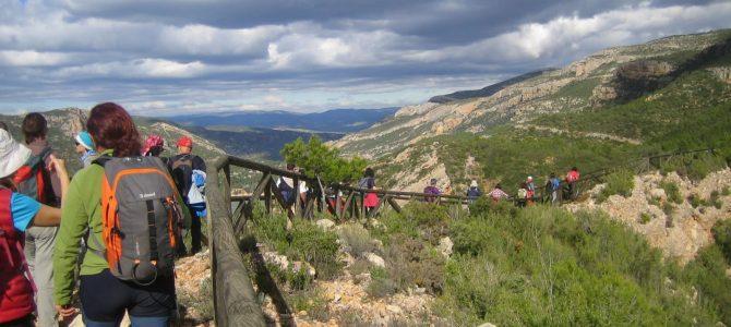 Fotos excursió Barranco de la Hoz