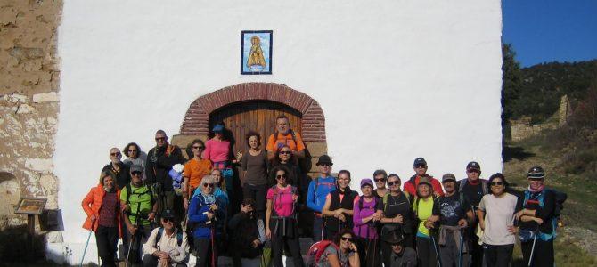 Fotos excursió Abejuela