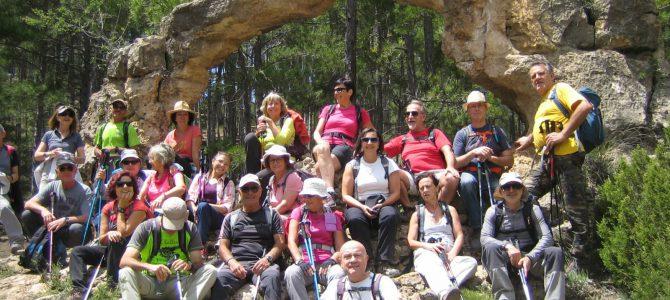 Fotos excursió Pto de San Rafael