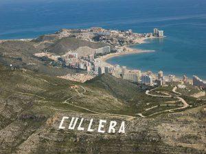 CULLERA (TREN) @ Plaça de Espanya