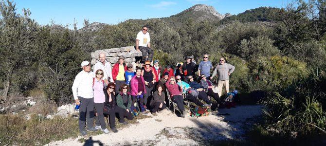 Fotos excursió Barranc de l'Infern