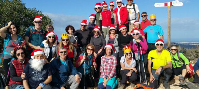 Fotos excursió Gata de Gorgos