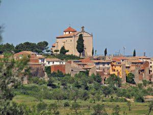 Terres de la Batalla de l'Ebre (viatge) (9-13 abril) @ Plaça de Espanya