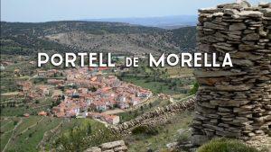 PORTELL DE MORELLA (BUS) @ Plaça de Espanya