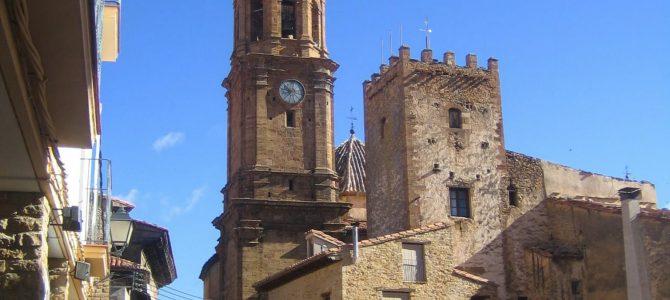 Fotos excursió Portell de Morella