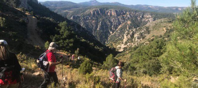 Fotos excursió Culla