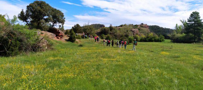 Fotos excursió Campamento del Maquis