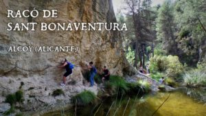Alcoi: Batoi-Racó Sant Bonaventura-Canalons-Castell de Barxell-Batoi (09-05-2021) - Cotxes @ Plaça de Espanya